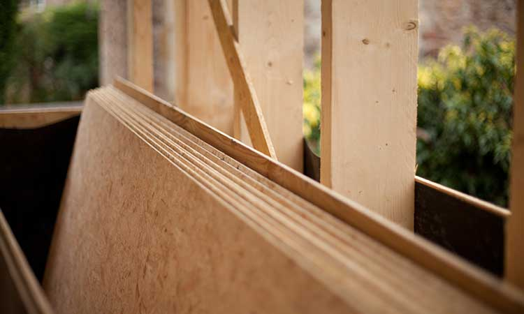 Lumber - Wood Country Building Services