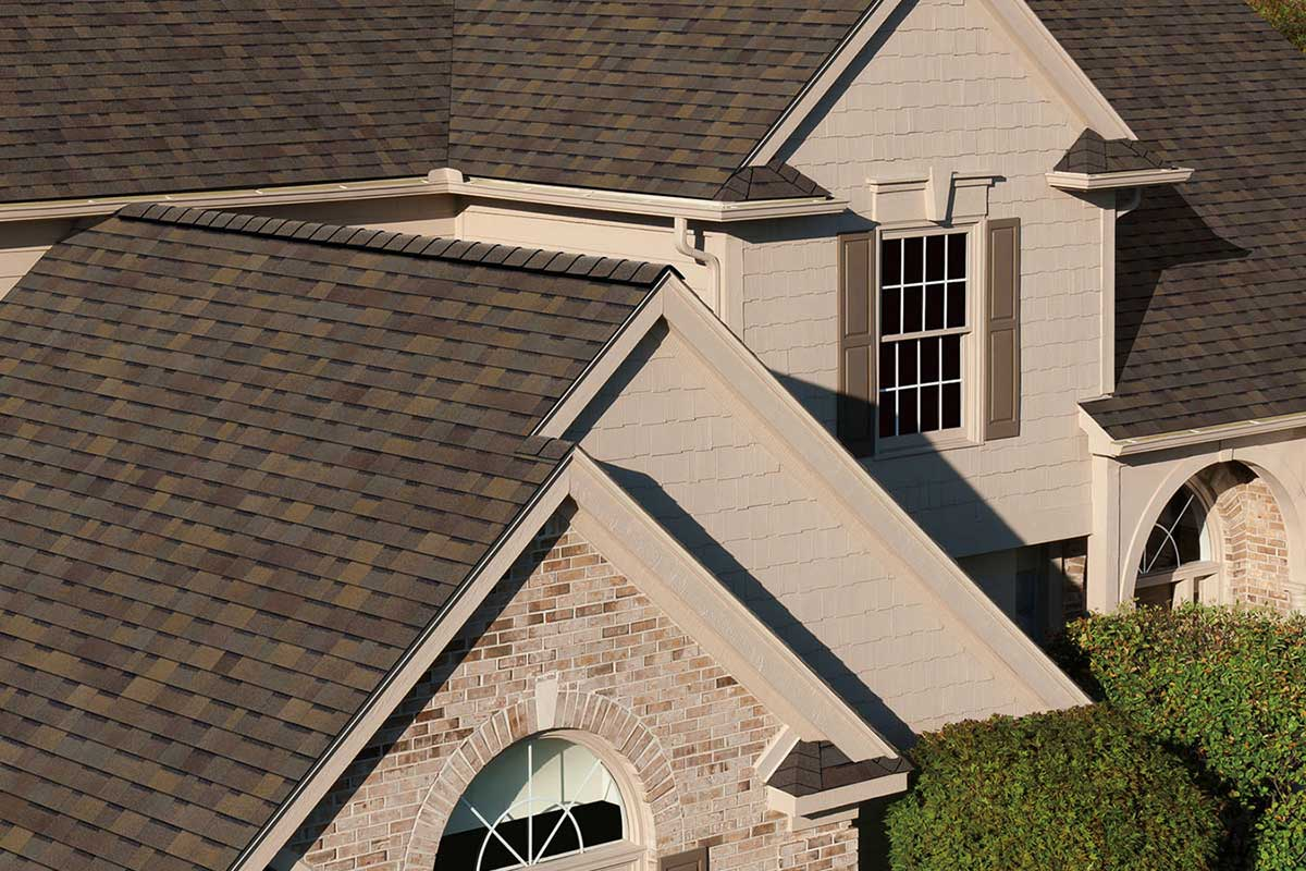 Roofing Amp Siding Wood Country Building Services