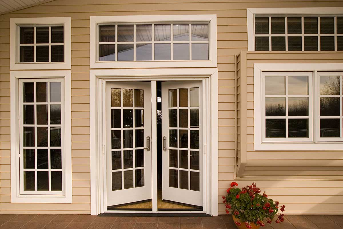Windows Doors Wood Country Building Services